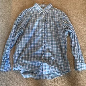 Vineyard Vines Large Casual Button Down